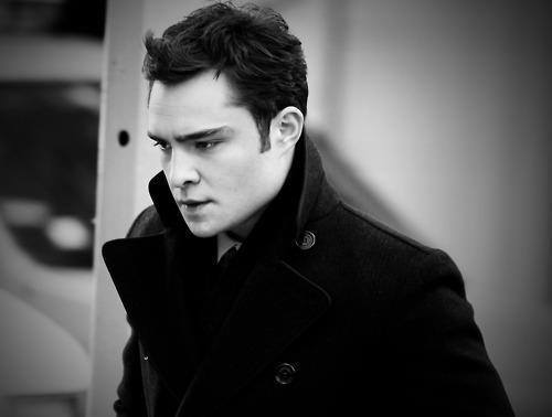 kimsoundso:  Chuck Bass | via Facebook auf We Heart It. http://weheartit.com/entry/61636779/via/Moonwalker13