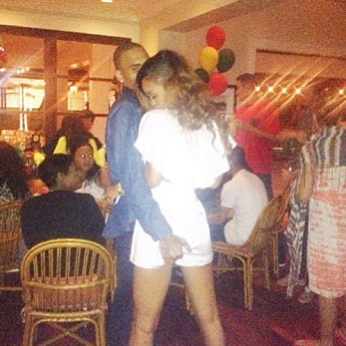 chrianna:  That's HIS ;)