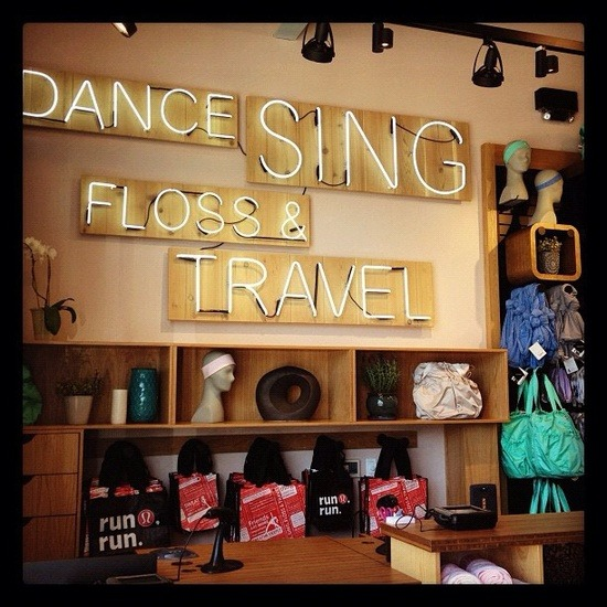 Dance, Sing, Floss, & Travel