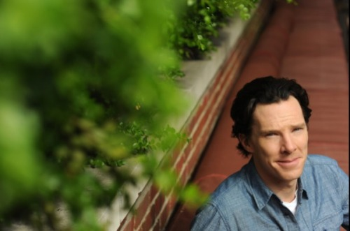 'Star Trek Into Darkness': Benedict Cumberbatch enjoys being villain. http://herocomplex.latimes.com/movies/star-trek-into-darkness-benedict-cumberbatch-enjoys-being-villain/#/8