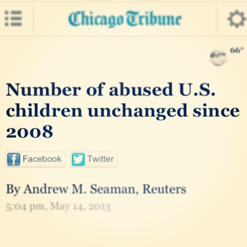 #new #stats #abuse #study #children #kids #stopit #endit #nomore #violence #sexualabuse #domesticviolence #familyabuse #parents #onevoice