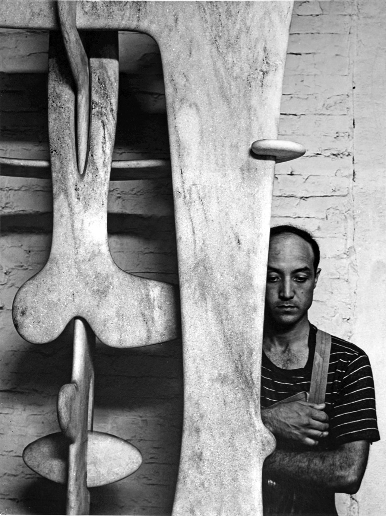 An Eye For Form. Isamu Noguchi.