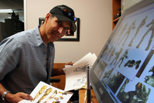 An Evening With Todd McFarlane AnnouncedEastern Washington University is proud to welcome back to campus Todd McFarlane, an entertainment…View Post