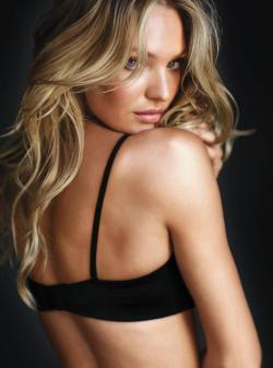 belle-a-me:  stormtrooperfashion:  Candice Swanepoel for Victoria's Secret Lingerie April 2013 Lookbook  not. fair. at all.