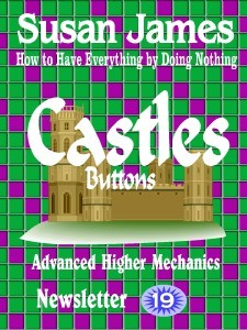 Castles Issue #19 Magic Wall + Magic Wall List = Done Deal (sj)Castles – The Newsletter (Issue #19)  (by Susan James) The Magic Wall + The Magic Wall List = The…View Post