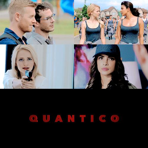 Quantico 1.04 Kill↳ 3,082 1080p logofree screencaps Gallery | Listing & Zip