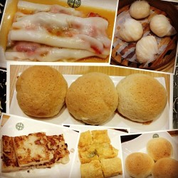 #DimSum #添好运 (at Tim Ho Wan 添好運)