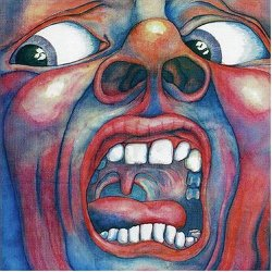 In the Court of the Crimson King** This album is incredible. Love at first listen.