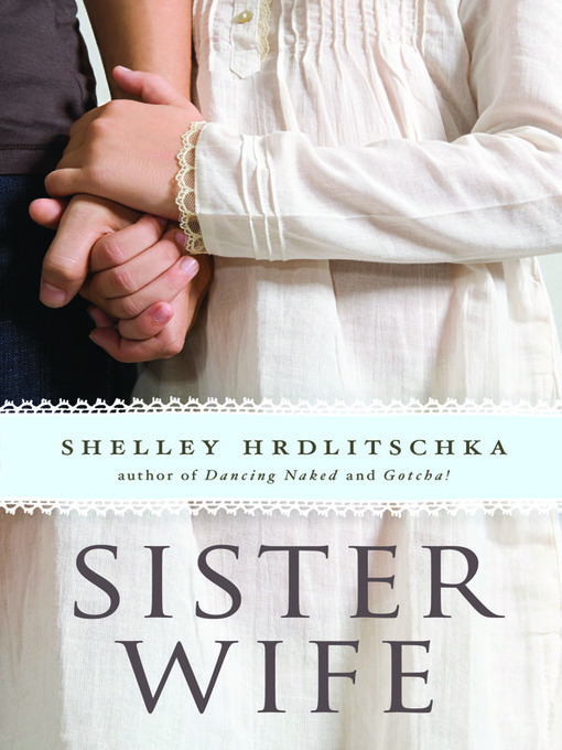Sister Wife by Shelley Hrdlitschka  In the isolated rural community of Unity, the people of The Movement live a simple life guided by a set of religious principles and laws that are unique to them. Polygamy is the norm, strict obedience is expected and it is customary for young girls to be assigned to much older husbands. Celeste was born and raised in Unity, yet she struggles to fit in. At fifteen she is repulsed at the thought of being assigned to an older man and becoming a sister wife, and she knows for certain she is not cut out to raise children. She wants something more for herself, yet feels powerless to change her destiny because rebelling would bring shame upon her family. How will Celeste find her way out of Unity? Torn from the headlines and inspired by current events, Sister Wife is a compelling portrait of a community where the laws of the outside world are ignored and where individuality is punished.  I read this in a single evening. I liked it, but I am a fan of young adult literature in its own right and this is very much a YA book. If you are a grownup looking for a serious novel, this is not it; if your favorite soap opera is Degrassi you'll probably enjoy this book. Polygamy filtered through teen angst buy it on amazon.com (I got it used for under $2)