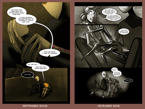 tryinghuman:  Redid page 63! Yay! :D Here it is in action: http://tryinghuman.com/?id=66