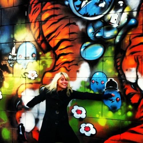 #sf #sanfrancisco #sanfranciscograffiti