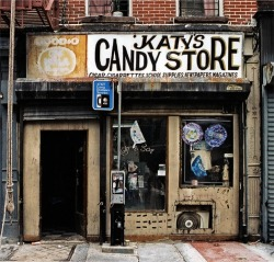 skyewentworth:  James and Karla Murray Katy's Candy Store