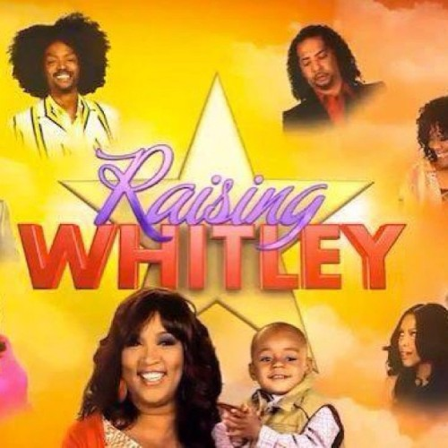 17  Days til Raising Whitley. premier April 20th 10/9c on OWN. Go to OWN website see me in promo titled It Takes a Village to get a sense of this funny show
