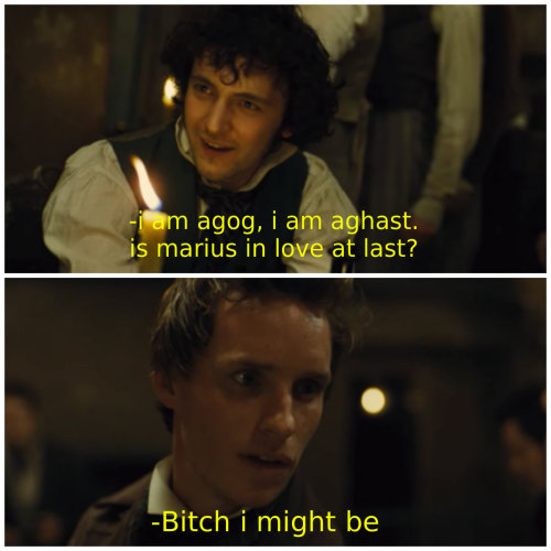 thereallesmiscaptions:  The Real Les Mis Captions