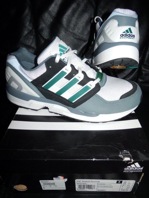 Adidas EQT Support Running 9 US DS 150 € + Shipping SneakersForSaleTumblr@gmail.com