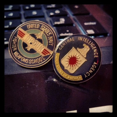 #cia #government #top #gun #authentic