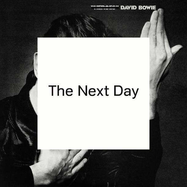 It's a pretty fucking great album. #Bowie #TheNextDay #inspiration #music
