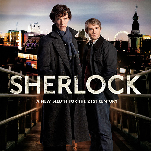 starfledgling:  ATTENTION SHERLOCK FANDOM! Hello! My name is Carolina and I'm a Literature major currently working on an oral presentation about modern adaptations of earlier literary works. One of the examples we chose is the show Sherlock, and since there is such a big fanbase for this show in Tumblr I thought it would be a good idea to conduct an online survey to further our research. The survey is completely anonymous and made up mostly of multiple choice questions, all very easy to answer. We need to obtain at least 50 replies to draw any sort of conclusion, so please answer if you can. The only requirement is having watched the show; if you think you can't answer one of the questions, you can simply skip it. However, please try to answer them all honestly. It will take you only a few minutes and my research group and I really appreciate your help. HERE IS THE SURVEY. Please reblog & share; the more replies we get, the more accurate we can hope our results to be!