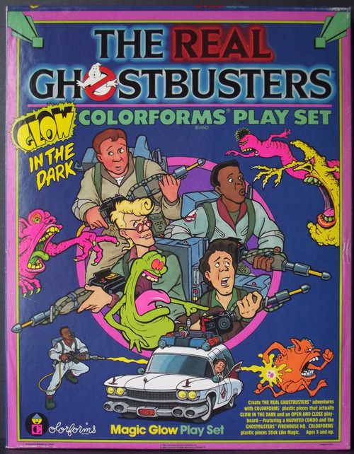 Colorforms!! [Flickr]