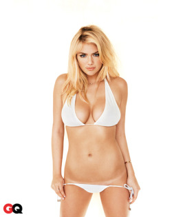 thefinestbitches:  Kate Upton