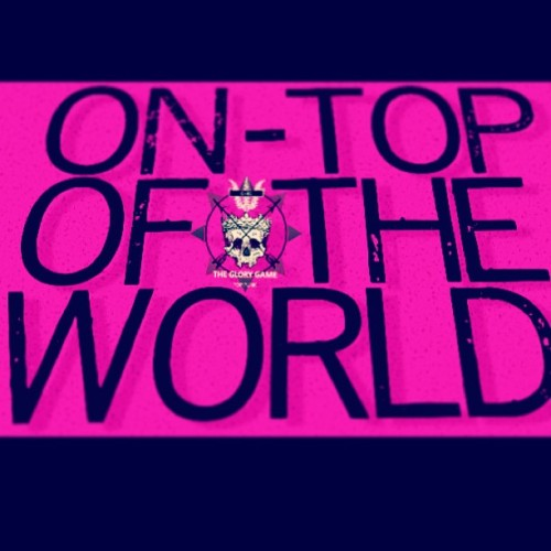 We just released our New Single! 'On Top of the World' check it out on YouTube and download it free off from Facebook!