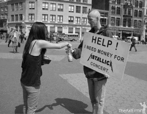my-wonderland-is-lost:  haha, so me but for Rammstein, not Metallica xD