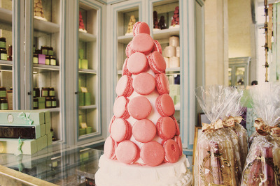 airudite:  laduree versailles by pearled on Flickr.