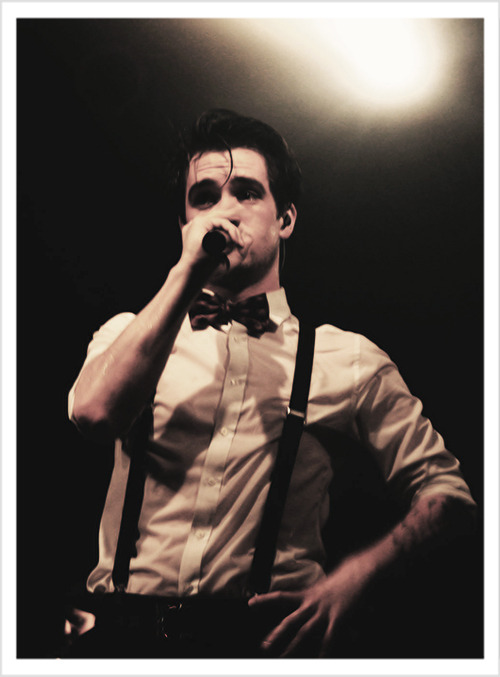 Happy 26 Birthday, Brendon Boyd Urie