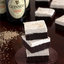 seefooddieit:  (Irish Car Bomb Brownies)