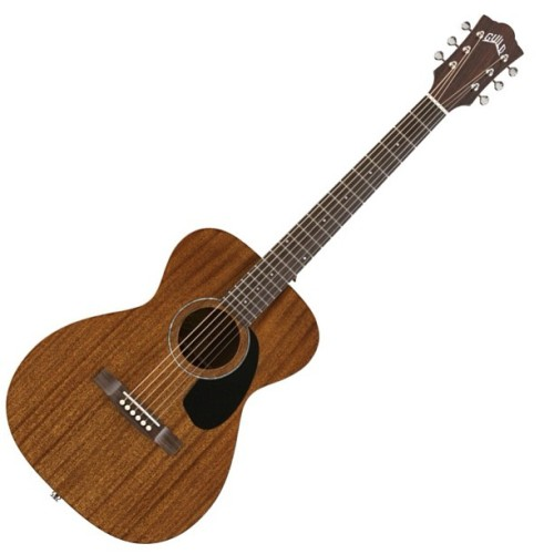 Well, I just bought an #acoustic for the first time in 9-10 years. #Guild