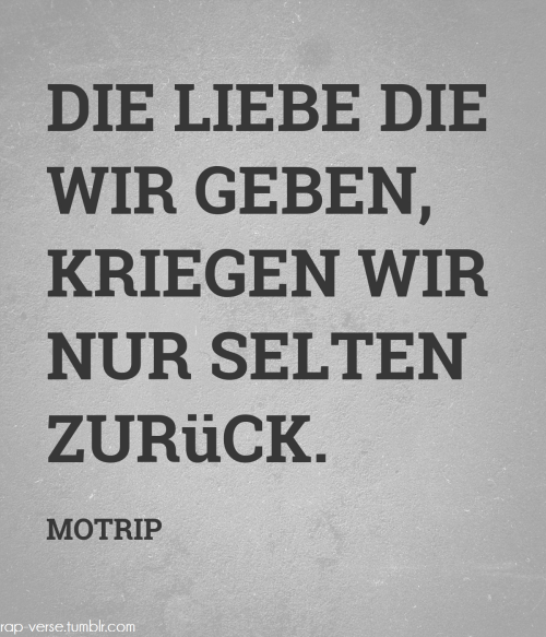 Motrip tumblr for Motrip zitate