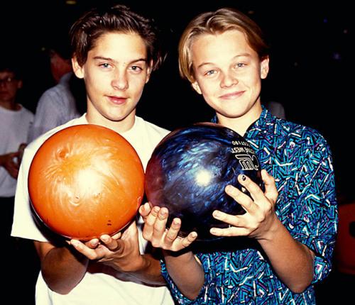 latoyamquarrie:  Celebrity childhood friends