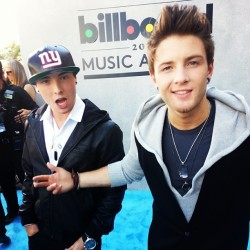 emblem3:  Billboard Music Awards!!! #BBMA