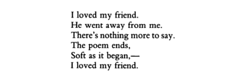 "tb0t:  Langston Hughes, ""Poem""  Edward"