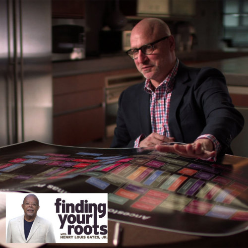 pbs-food:  What do Tom Colicchio, Ming Tsai, and Aarón Sánchez have in common? They are all featured in a brand-new episode of Finding Your Roots! Learn more at PBS.org/findingyourroots