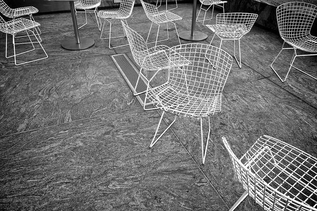 13MAY2013: Midtown Chairs on Flickr.