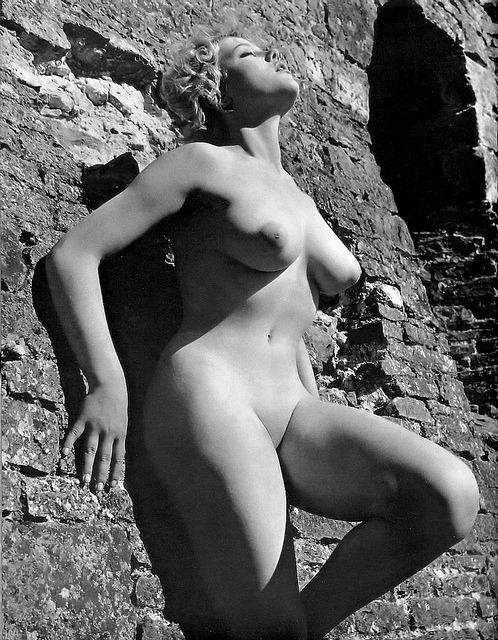 thekameraclub:Margaret Nolan - She Walks in Beauty