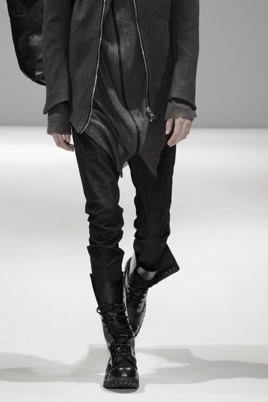 "ampersand-et:  asger juel larsen ""ones to watch"" aw11."