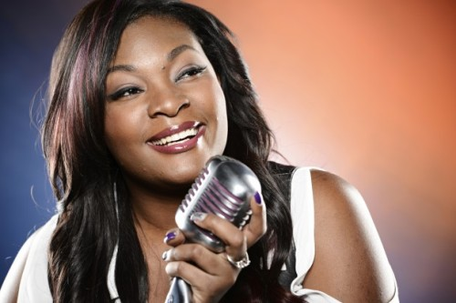 "phatbrothasblog:  Candice Glover wins 12th season of Fox talent competition ""American Idol."""