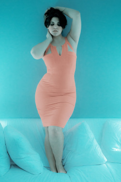 killerkurves:  Denise Bidot [follow and see more like this] - Certified #KillerKurves
