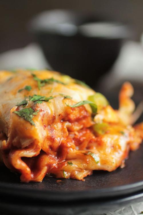 tumblr ramen recipe Drunken Honey Noodles Chicken Thai Zucchini Spicy with