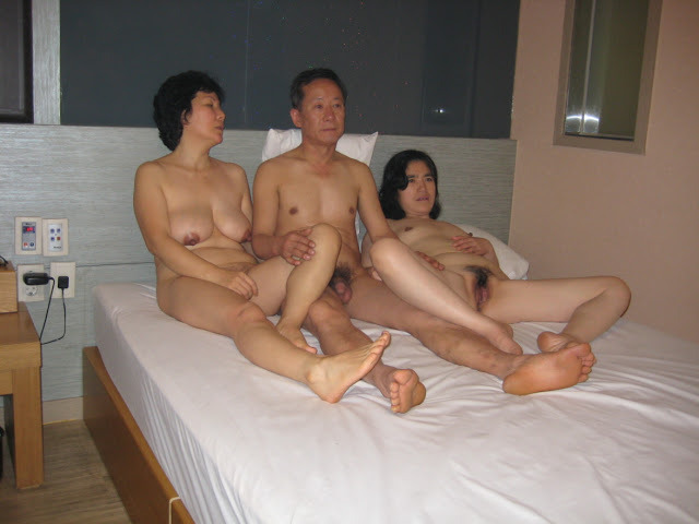 Mature asian woman naked