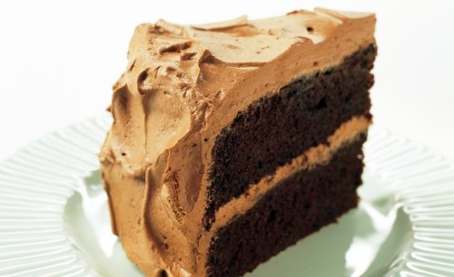 Moist, tender, and oh-so-chocolatey—no need for a special occasion when it comes to our Old Fashioned Chocolate Layer Cake.