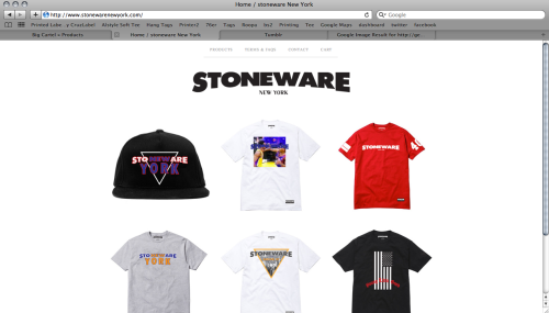 yungkobi:  STONEWARE SEASON ONE NOW AVAL. FOR PRE-ORDER DPI = STONEWARE COMING SOON!