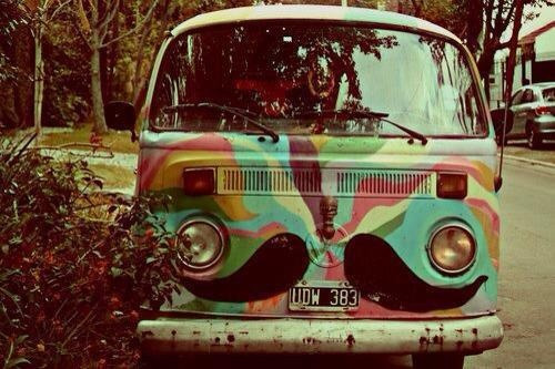 opamartastyle:  Volkswagen on We Heart It - http://weheartit.com/entry/61545403/via/opa_marta_style   Hearted from: http://musik-an-welt-aus.blogspot.de/2013/05/volkswagen.html