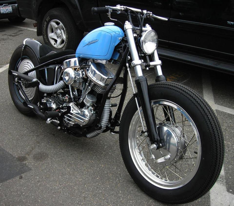 Harley Harley