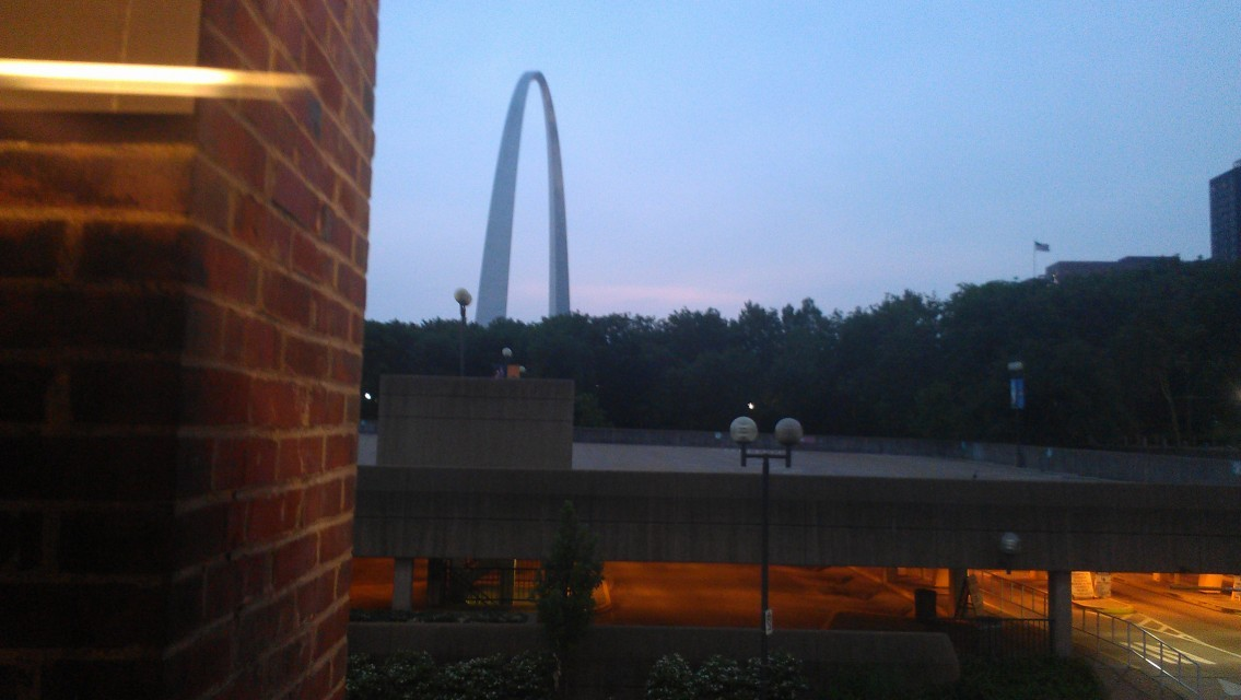 arch by Doug Welch on EyeEm