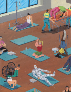 Yoga by Brecht Vandenbroucke * on Flickr.