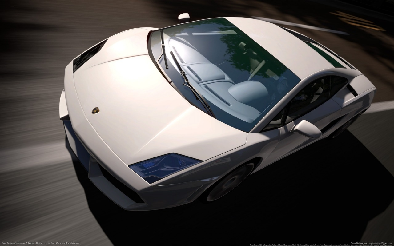 Lamborghini gallardo on wallpapers hd backgrounds -> www.HotSzots.eu