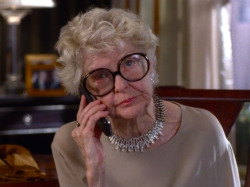 ragtimeband:  Elaine Stritch, 30 Rock